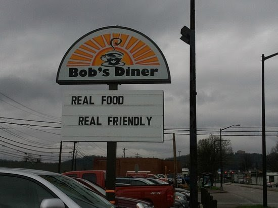 Carnegie, Πενσυλβάνια: Bob's Diner