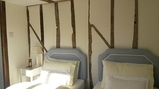 The Mill House: super süsses Zimmer