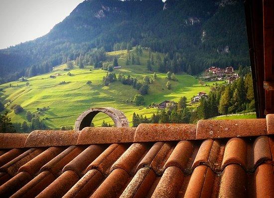 Tiers, Italien: Cyprianerhof Dolomit Resort