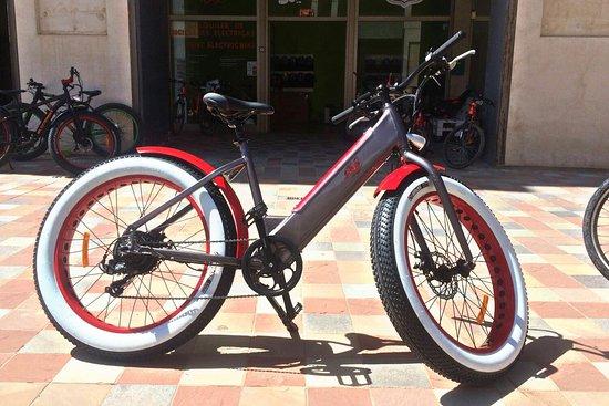 J s custombik e caleta de fuste spanien anmeldelser for Bicicletas antiguas nuevas