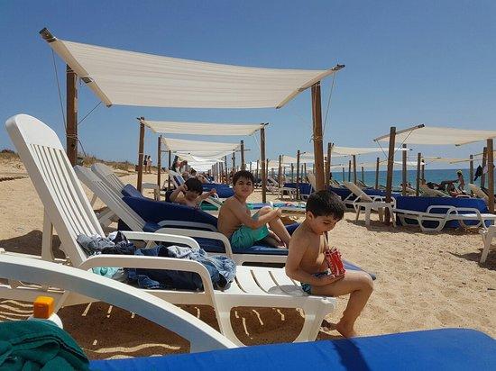 Garrao Nascente Beach: 20160828_140946_large.jpg