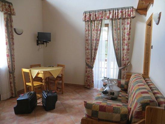 Hotel Oulx Italie