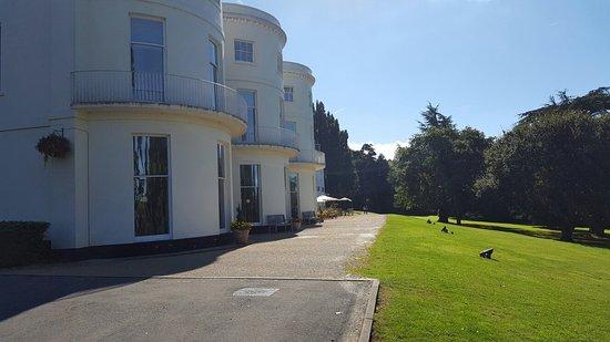 Upton St Leonards, UK: Mercure Gloucester, Bowden Hall Hotel