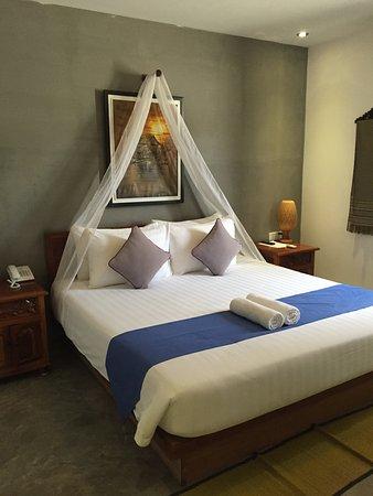 Mudra Angkor Boutique Hotel Photo