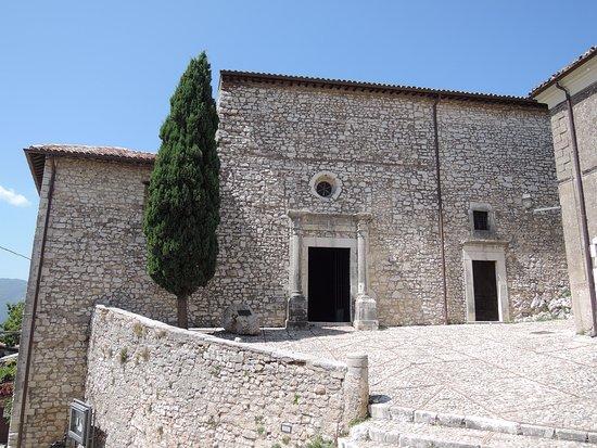 Labro, Italië: esterno