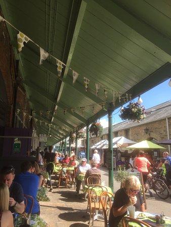 Tavistock, UK: photo1.jpg