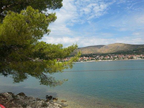 Ciovo Island照片