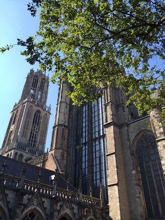 돔 성당 (돔 케릭)와 돔타워 (돔 투언) 사진