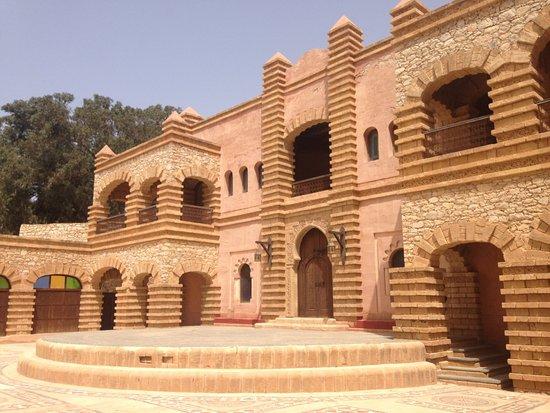 Hotel Riu Palace Tikida Agadir: Medina