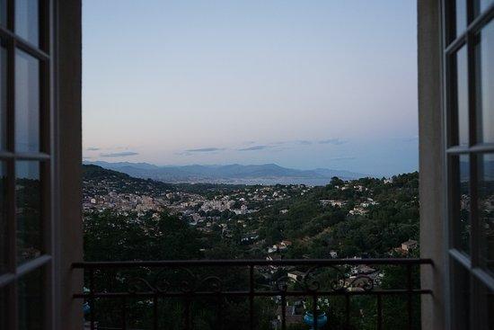 Villa Le Port d'Attache: View from room ponant