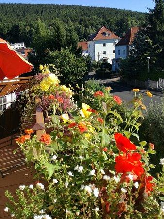 Ruhla, Tyskland: SOMMER 2016