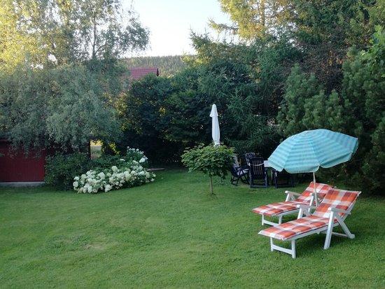 Ruhla, Германия: SOMMER 2016