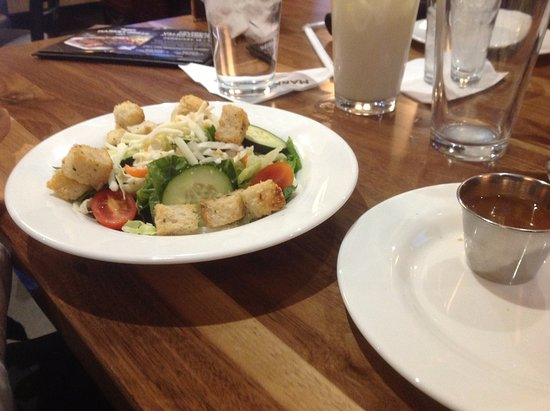 Oakdale, MN: HyVee Side Salad