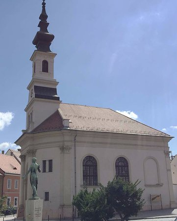Budavar lutheran church