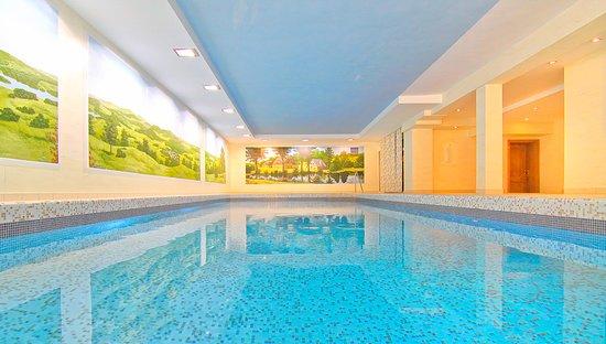 Wenden, ألمانيا: Schwimmbad