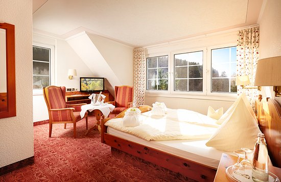 Wenden, ألمانيا: Zimmer