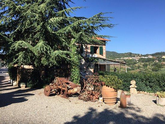 Agriturismo La Pietriccia: photo3.jpg