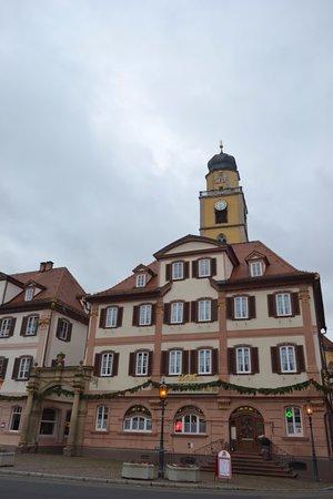 Stadtpfarrkirche Sankt Johannes