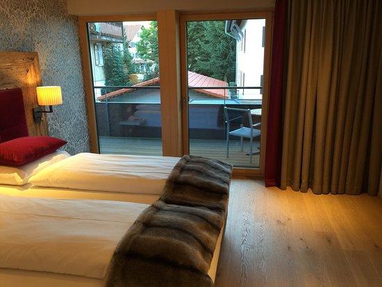 bild von oberstaufen tripadvisor. Black Bedroom Furniture Sets. Home Design Ideas
