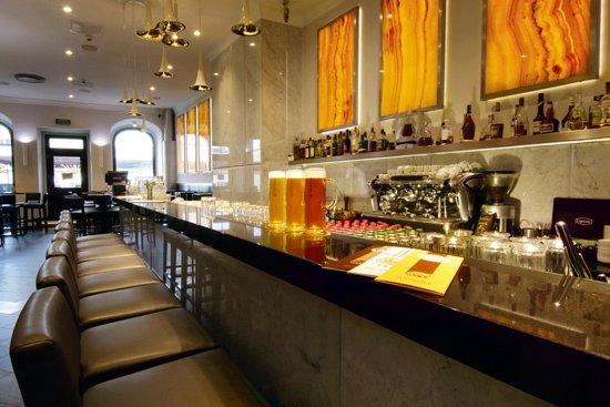 Brovaria: Bar