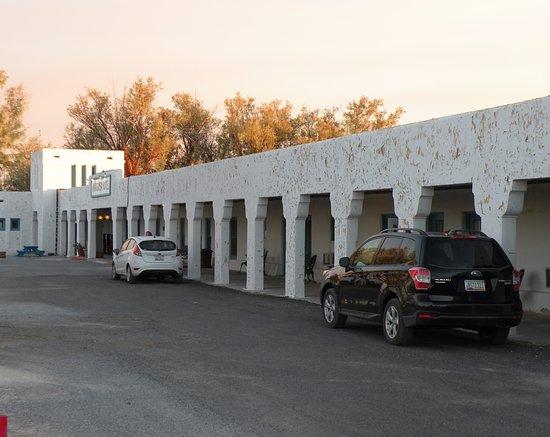 Снимок Amargosa Opera House and Hotel