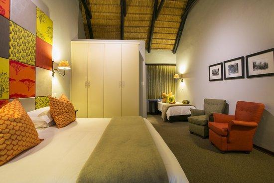 Bergville, Sudáfrica: Standard Room