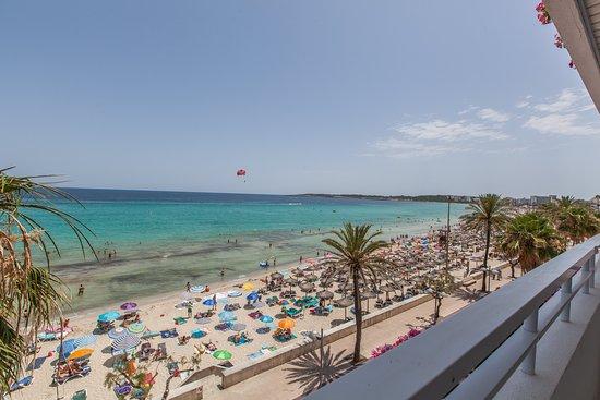 Hotel Voramar Mallorca Cala Millor
