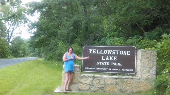 Yellowstone Lake State Park Blanchardville Wi Top Tips