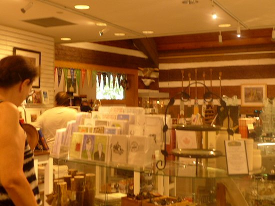 The Wedding Gift Shop: Picture Of McMichael Canadian Art Collection