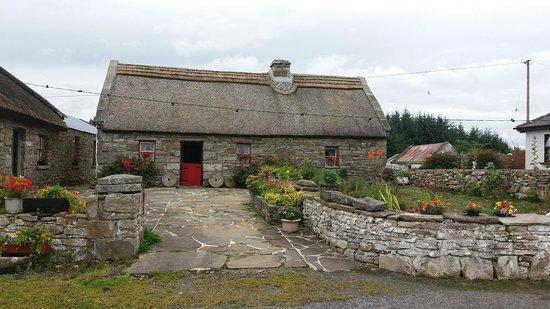Swinford, Ιρλανδία: Well worth a visit...