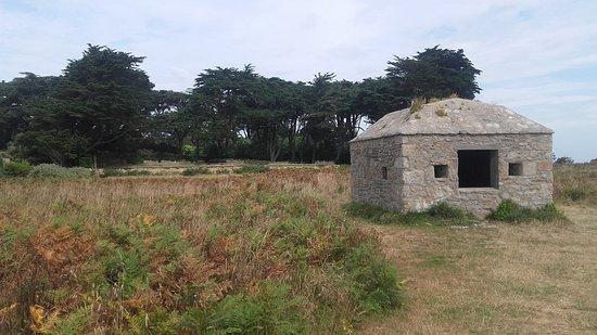 Morlaix, France : Ile de Batz