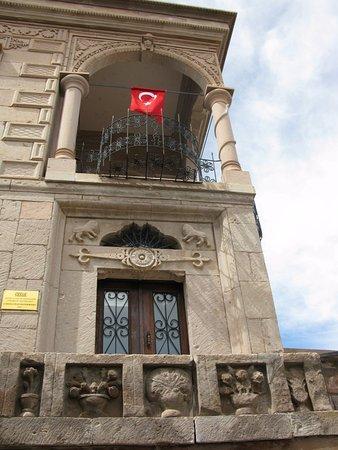 Mimar Sinan Evi