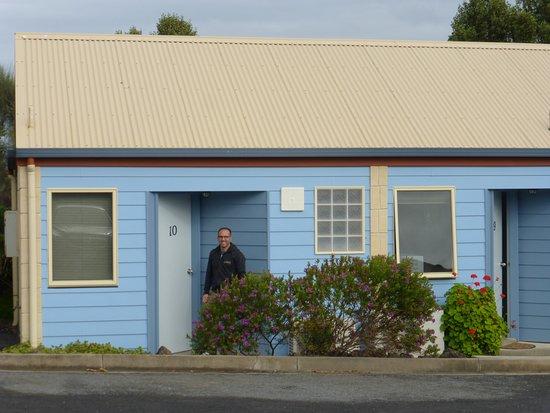 Port Campbell - Portside Motel