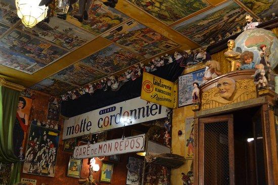 Décoration de l\'intérieur - Picture of La Java, Saint-Malo - TripAdvisor