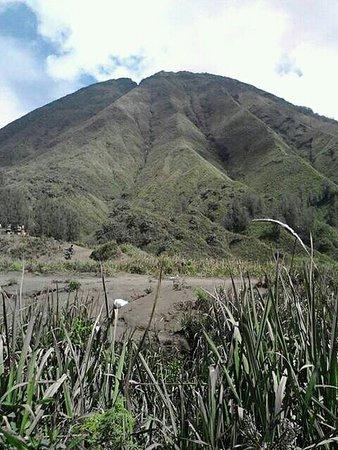 bromo tengger semeru national park taman nasional