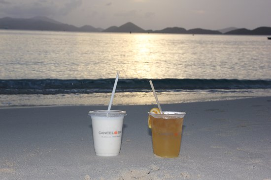 Caneel Bay Picture