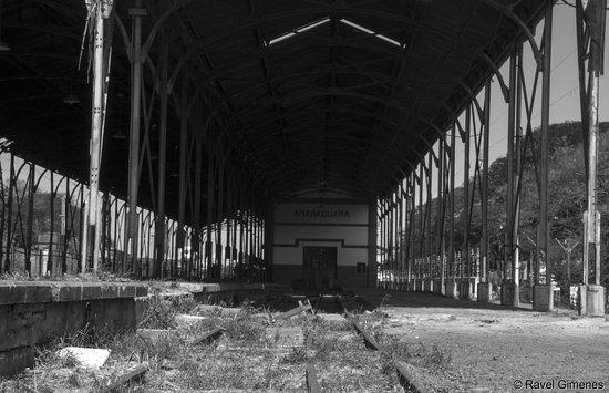 Museu Ferroviário de Araraquara