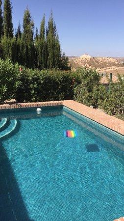 Sucina, España: Peraleja Golf Villas