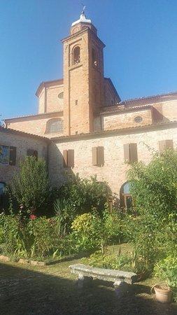 La Foresteria del Convento