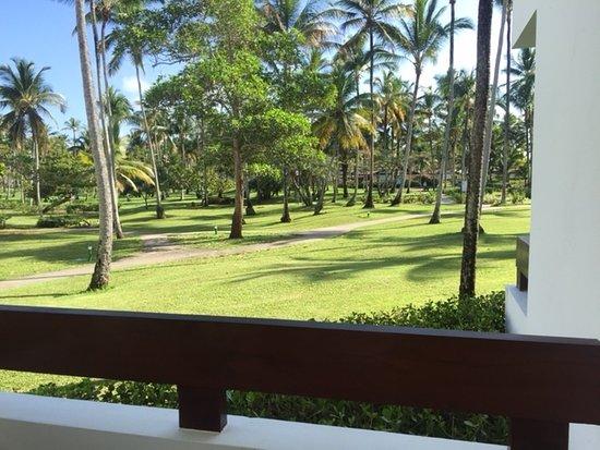 Hotel Transamerica Ilha de Comandatuba Photo