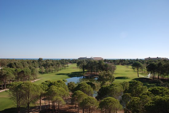 Belek, Turquía: Golf Club
