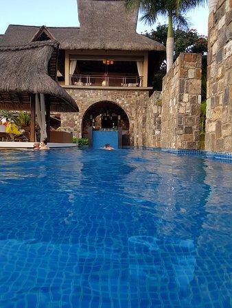 Angsana Balaclava Mauritius: Heated pool