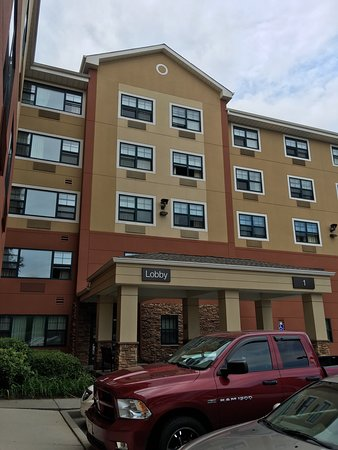 Extended Stay America - Secaucus - Meadowlands: photo0.jpg
