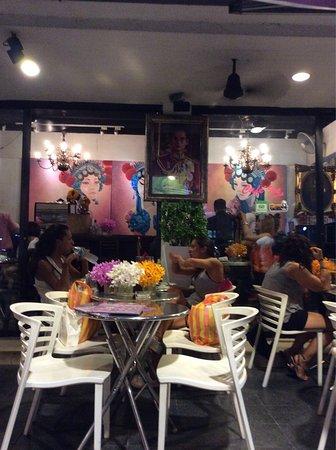 Cafe Ice des Arts : photo0.jpg