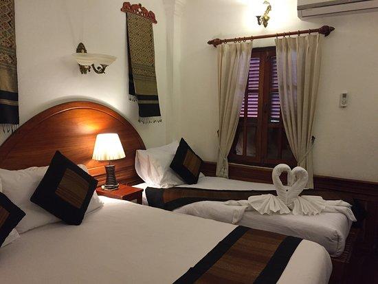 Villa Chitdara: photo0.jpg