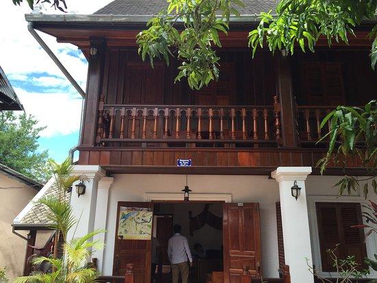 Villa Chitdara: photo1.jpg