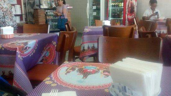 Sumare, SP: Cafe Orquidea