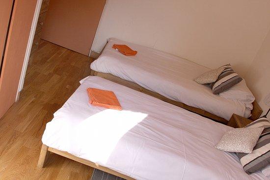 La Salle les Alpes, France: Spacious en-suite bedrooms
