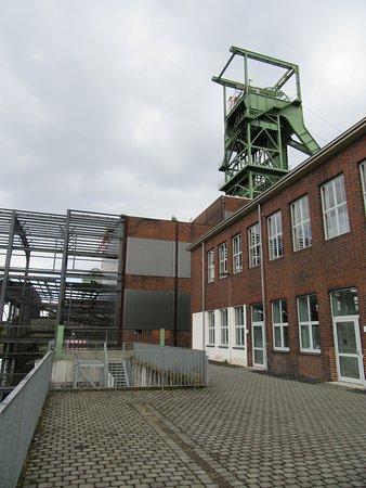 Das Erbe - die Ausstellung zum Bergbau im Saarland