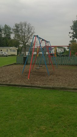 Narberth, UK: Noble Court Holiday Park